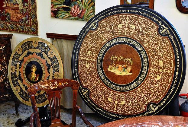 Inlaid wood boxes Inlaid Wood 2