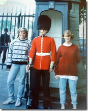 Windsor, England 1985