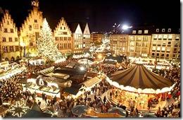 Vienna Christmas Market 3