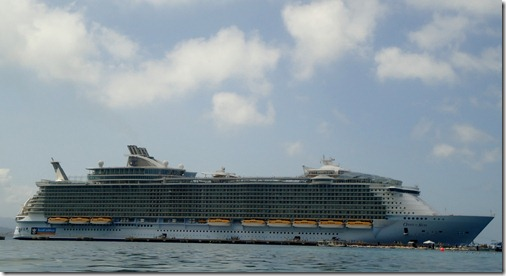 Oasis of the Seas 01
