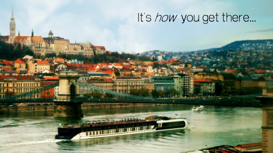 Europe River Cruise - Elite Travel Planners